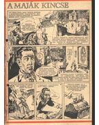 A maják kincse 1979. (41-80. szám 19. rész)