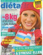 Diéta & Fitnesz 2009. november