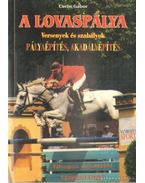 A lovaspálya
