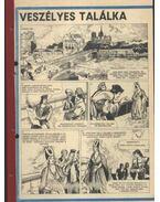 Veszélyes találka (Füles 1985. 26-30. szám 1-5 rész)