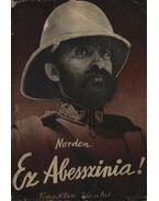 Ez Abesszinia!