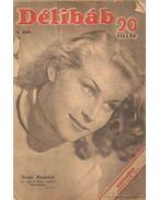 Délibáb 1942. XVI. évf. 12. szám