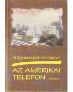 Az amerikai telefon