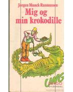 Mig og min krokodille