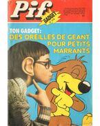 Pif gadget 410. (francia nyelvű)