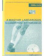 Javaslat - A magyar labdarúgás újjáépítési program