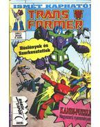 Transformer 1992/1. 5. szám