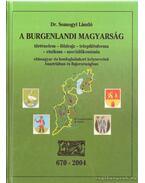 A burgenlandi magyarság