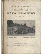 Írások Budapestről