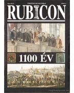 Rubicon 1996 teljes évfolyam