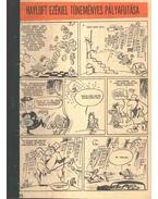 Hayloft Ezékiel tüneményes pályafutása (Füles1971. )