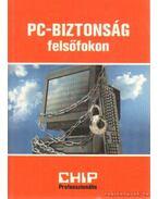 PC-biztonság felsőfokon