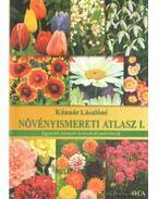 Növényismereti atlasz I.