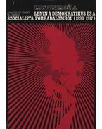 Lenin a demokratikus és a szocialista forradalomról (1893-1917)