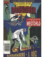 A Csodálatos Pókember 1993/11. 54. szám