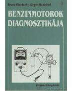 Benzinmotorok diagnosztikája