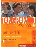 Tangram aktuell 2, Lektion 5-8