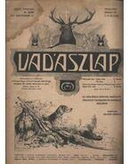 Vadászlap 1917. szept. 15.