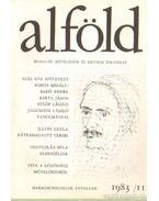 Alföld 1983/11.