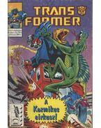 Transformer 1992/5. 9. szám