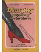 Murphy (kis)asszony törvénykönyve