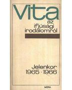 Jelenkor 1965-1966 - Szederkényi Ervin