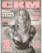 CKM 1998. december