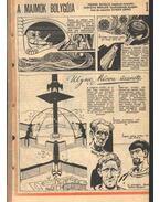 A majmok bolygója 1980. (15-28. szám 14. rész)