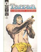 Tarzan - A gyűlölet légiója 1999/1.