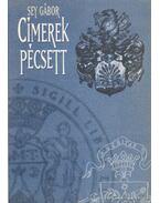 Címerek Pécsett