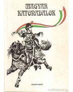 Magyar katonadalok