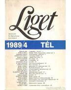 Liget 1989/4 tél