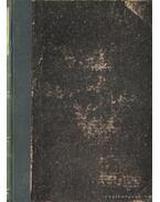 Gregus Ágosz tanulmányai II. kötet