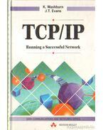 TCP/IP - Washburn, K, Evans, J. T.
