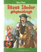 Rózsa Sándor gatyamadzagja