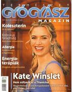Természetgyógyász magazin 2007. április XIII. évfolyam 4. szám