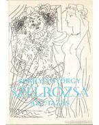 Szélrózsa II. - Az utazás
