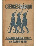 Cserkészháború