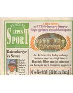 Nemzeti Sport 1994. május V. évfolyam (hiányos)