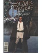 Star Wars 1999/6 15. szám (Anakin Skywalker-Obi-Wan Kenobi I. rész)