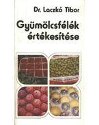 Gyümölcsfélék értékesítése