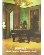 Budapest - Liszt Ferenc Emlékmúzeum