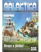 Galaktika 206. XXVIII. évf. 2007. május