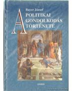 A politikai gondolkodás története