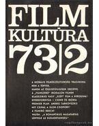 Filmkultúra 73/2