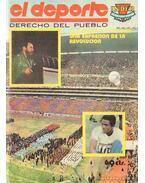 El Deporte 1976.