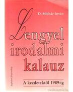 Lengyel irodalmi kalauz