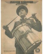 Magyar Szárnyak 1943. 13. szám július