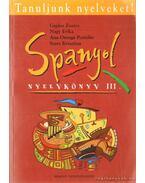 Spanyol nyelvkönyv III.