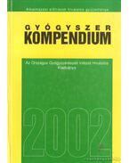 Gyógyszer kompendium 2002